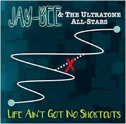 Jay-Bee & The Ultratone All-Stars